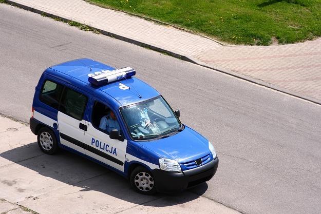 Sprawą zajmuje się policja /©123RF/PICSEL