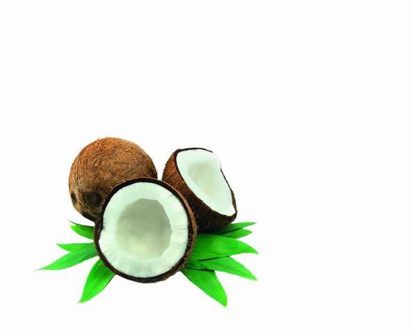 Sprawdź:  1. Płyn micelarny,  Bioderma, Sensibio H2O, 500 ml/70 zł.  2. Olej kokosowy, Cooco, 300 ml/56 zł. www.cooco.pl /Mat. Prasowe