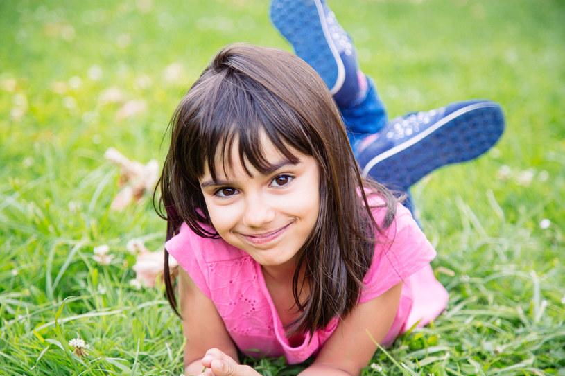 Sprawdź, co potrafi sześciolatek /©123RF/PICSEL
