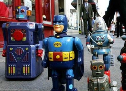 Sprawdź, czy zabawka jest oznaczona symbolem CE /AFP