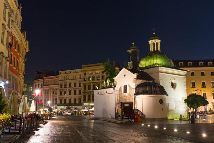 Sprawdź, gdzie w Krakowie działają najstarsze restauracje /123RF/PICSEL