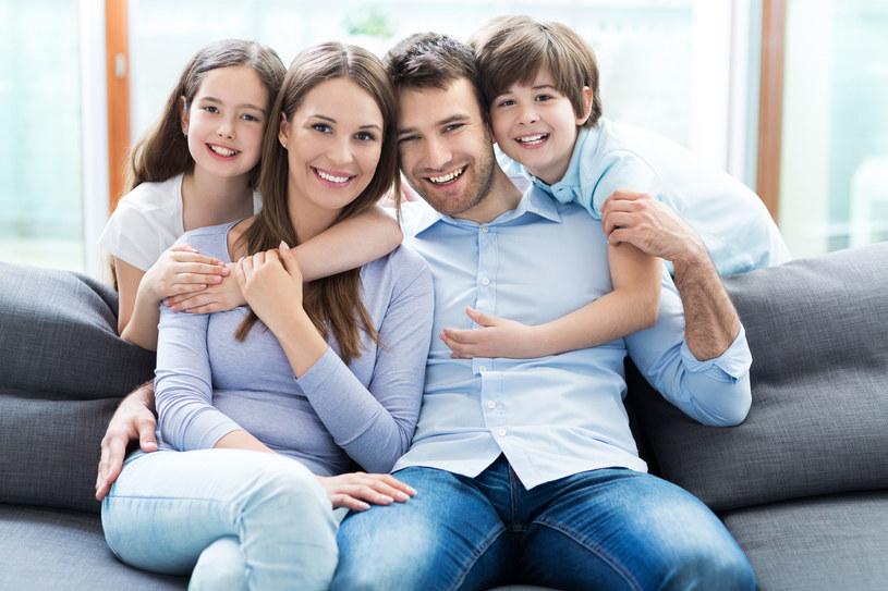 Sprawdź, jakie ulgi przysługują Tobie i całej Twojej rodzinie /123/RF PICSEL