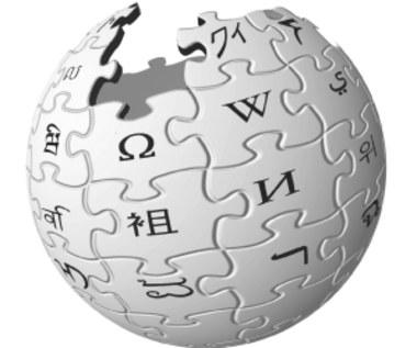 Sprawdź, kto edytuje Wikipedię