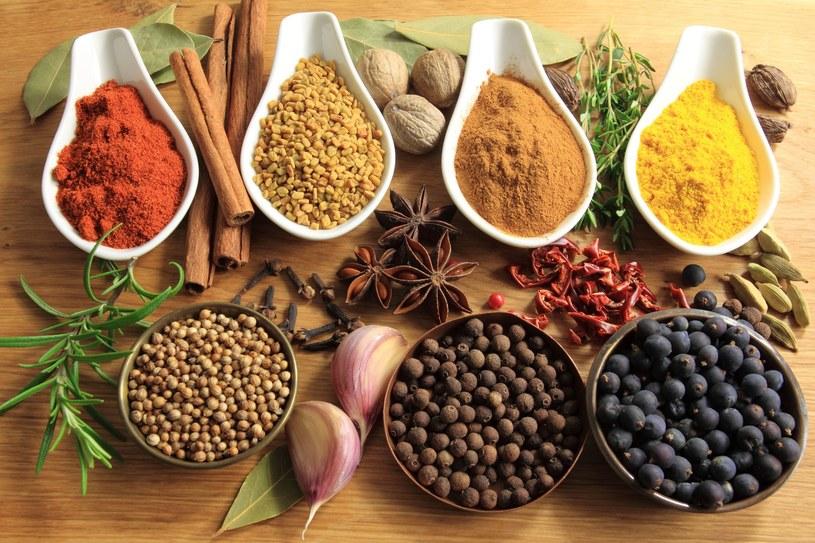 Sprawdź, które zioła służą twojemu zdrowiu /123RF/PICSEL