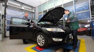 Sprawdź używane auto jak zawodowcy