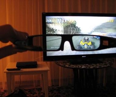 Sprawdzamy gry i filmy 3D
