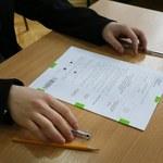Sprawdzanie egzaminu gimnazjalnego drogą komputerową