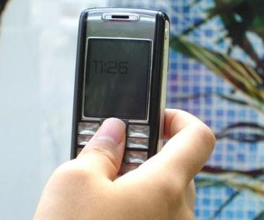 Sprawy na telefon