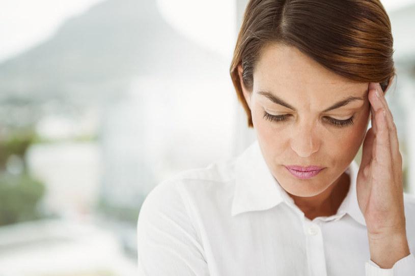Spray do nosa rozwiąże problem migreny na długi czas? /123RF/PICSEL
