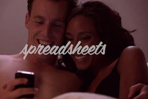 Spreadsheets: Aplikacja mobilna, monitorująca sprawność seksualną użytkownika