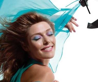 Spring Tonic! - makijaż Max Factor