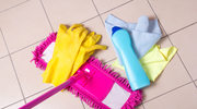 Sprytne triki na użycie ręczników papierowych w łazience