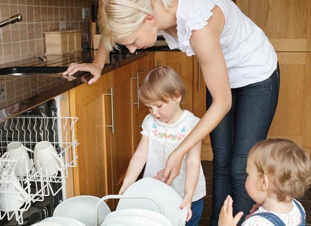 Sprzątanie zamień w zabawę /© Panthermedia