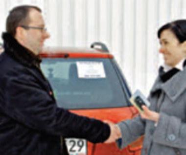 Sprzedajesz auto? Przeczytaj