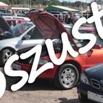 Sprzedajesz auto? Ujawniamy mechanizm oszustwa