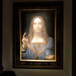 Sprzedano najdroższy obraz świata! To dzieło Leonarda da Vinci