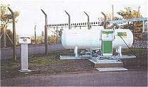 Sprzedawców nielegalnego gazu jest w Polsce mnóstwo /INTERIA.PL