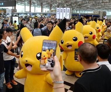 Sprzedaż gier z serii Pokemon przekroczyła 300 milionów egzemplarzy