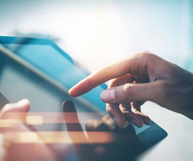 Sprzedaż tabletów systematycznie spada