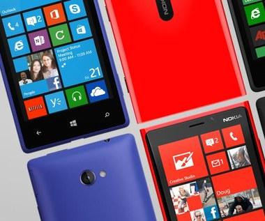 Sprzedaż urządzeń z Windows Phone 8 wzrosła czterokrotnie