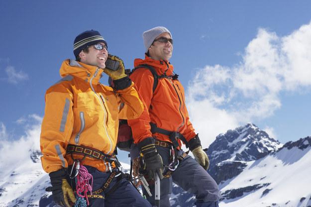 Sprzęt na wycieczki górskie - czyli elektronika na szlaku /materiał zewnętrzny