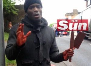 Środki bezpieczeństwa i śledztwo po brutalnym ataku na przechodnia w Londynie