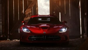 SRT Viper - amerykańskie Ferrari