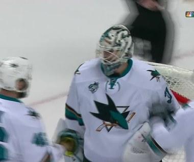 St. Louis Blues - San Jose Sharks 3-6. Film