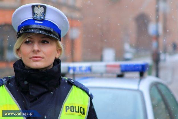 St. post. Justyna Daniłko /Policja