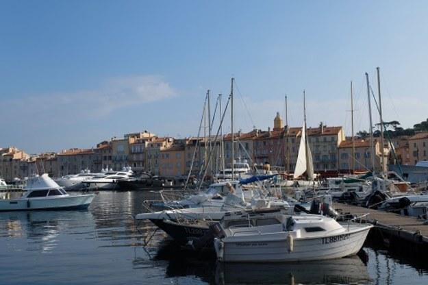 St Tropez 1
