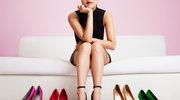 Stabilny obcas czy cienka szpilka - buty dobierz do swojej figury