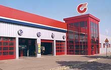 Stacja Carman /INTERIA.PL