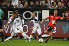 Stade Rennes - EA Guingamp 1-0 w ósmej kolejce Ligue 1