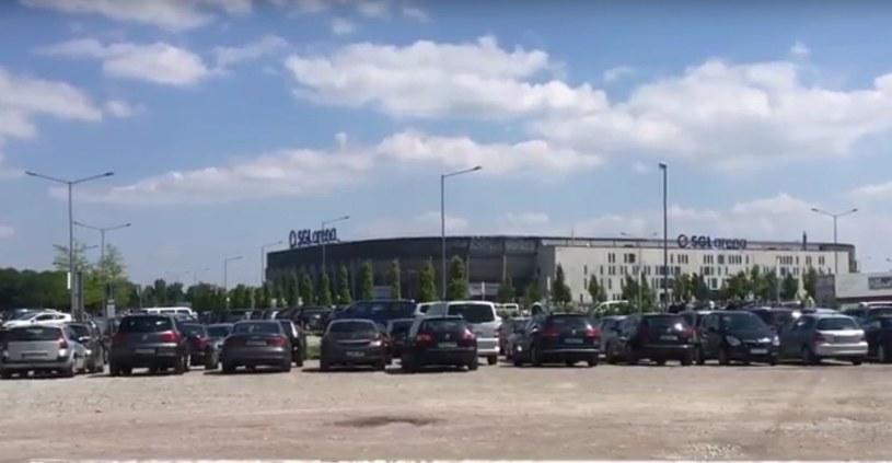 Stadion Augsburga /