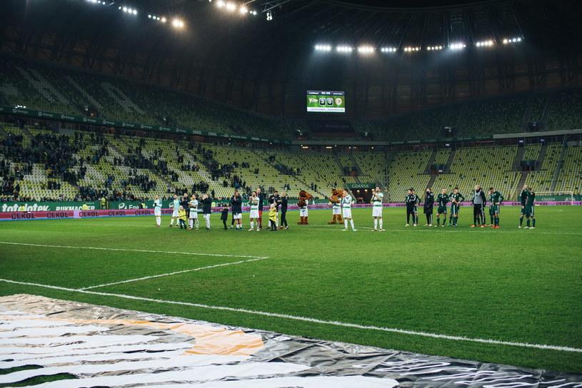 Stadion Energa w Gdańsku /Bartosz Bańka /