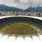 Stadion Maracana. Na obiekt wróciło światło