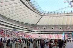 Stadion Narodowy zaprasza