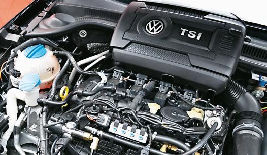 Stag 500 DIS to autorska, opatentowana konstrukcja polskiej firmy AC Polska. Na zdjęciu - testowa Jetta. /Motor