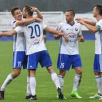 Stal Mielec - GKS Katowice 3-2 w dziewiątej kolejce I ligi
