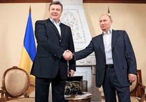Stało się. Ukraina przyjęła warunki Putina