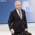 Stały przedstawiciel RP przy Unii Europejskiej złożył rezygnację
