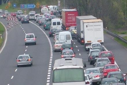 Stan dróg w Polsce jest taki jaki jest /INTERIA.PL