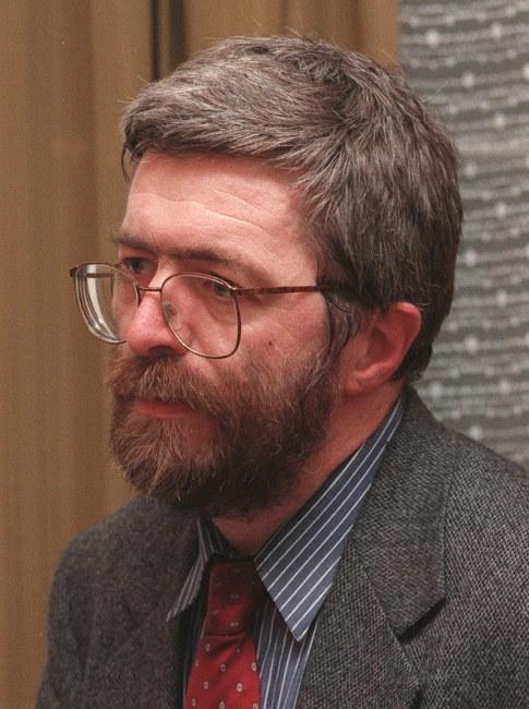 Stanisław Barańczak /PAP/Maciej B. Brzozowski /PAP
