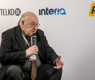 Stanisław Ciosek specjalnie dla Interii o trudnych relacjach z Rosją
