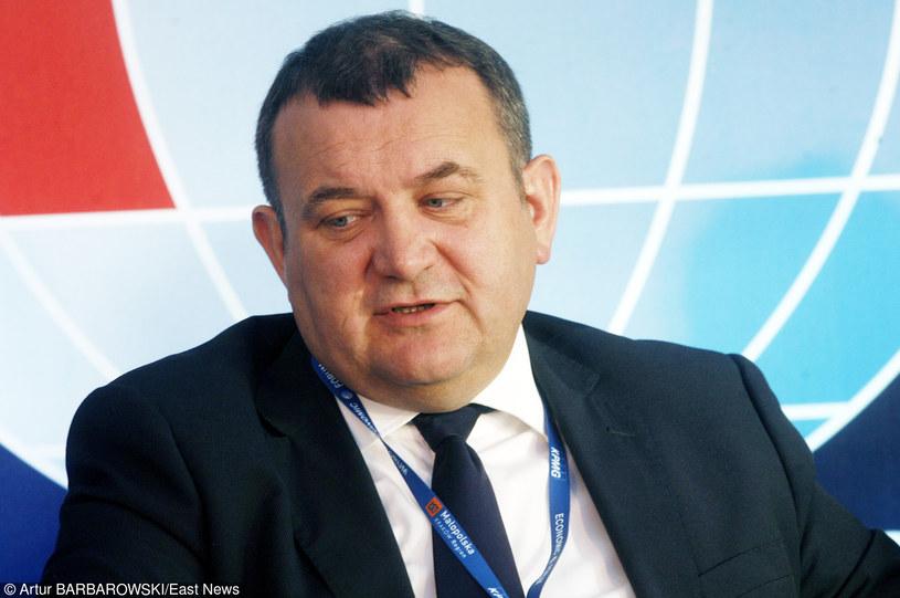 Stanisław Gawłowski /Artur Barbarowski /East News