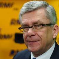 Stanisław Karczewski będzie gościem Krzysztofa Ziemca w RMF FM. Zapraszamy!