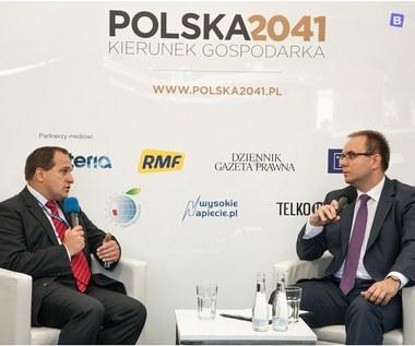 Stanisław Kluza, prezes zarządu BOŚ Bank specjalnie dla Interii: Czas na banki spółdzielcze