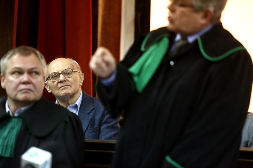 Stanisław Kociołek /Tomasz Gzell /PAP