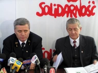 Stanisław Kogut i Jerzy Kędzierski /INTERIA.PL