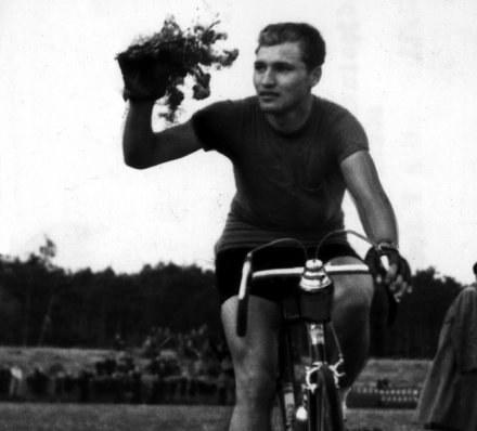 Stanisław Królak, fot: archiwum /Agencja Przegląd Sportowy